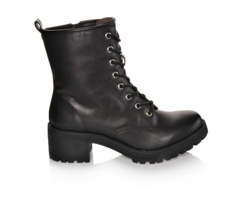 Women's Madden Girl Eloisee Booties