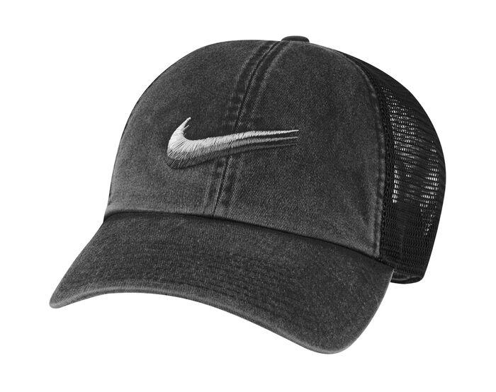Nike Adult Unisex NSW Swoosh Trucker Cap