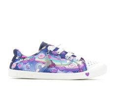 Girls' Skechers Little Kid Twinkle Toes Rainbow Sweets Sneakers