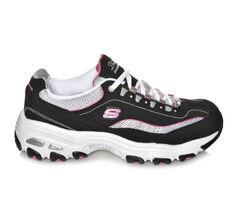 Women's Skechers D'Lites Life Saver 11860 Training Sneakers