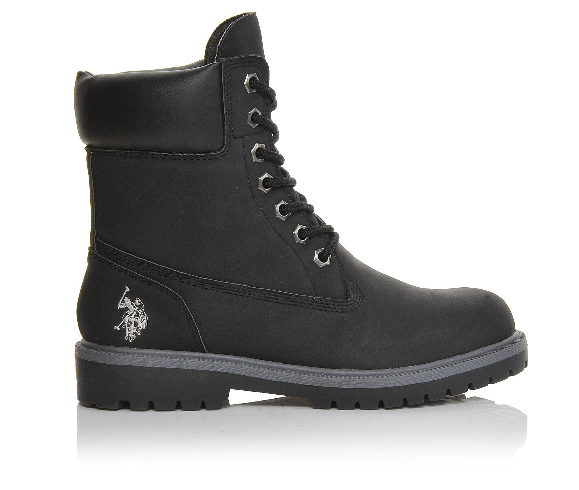 US Polo Assn 2-Rudy Boots   Shoe Carnival