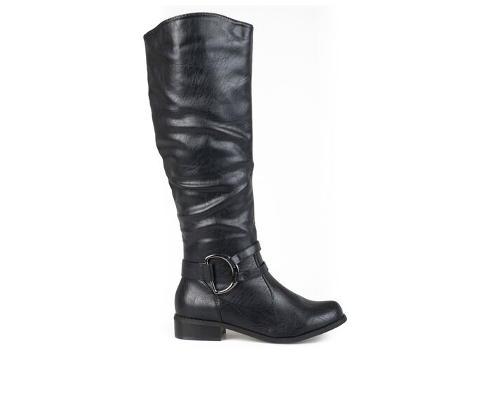 Women's Journee Collection Charming Knee High Boots