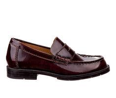 Boys' Academie Gear Toddler & Little Kid Josh Wide Width Dress Loafers