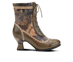 Women's L'Artiste Bewitch-Floral Booties