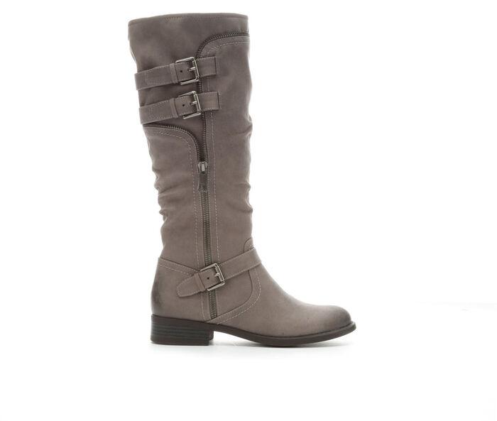 Women's White Mountain Lexington Riding Boots