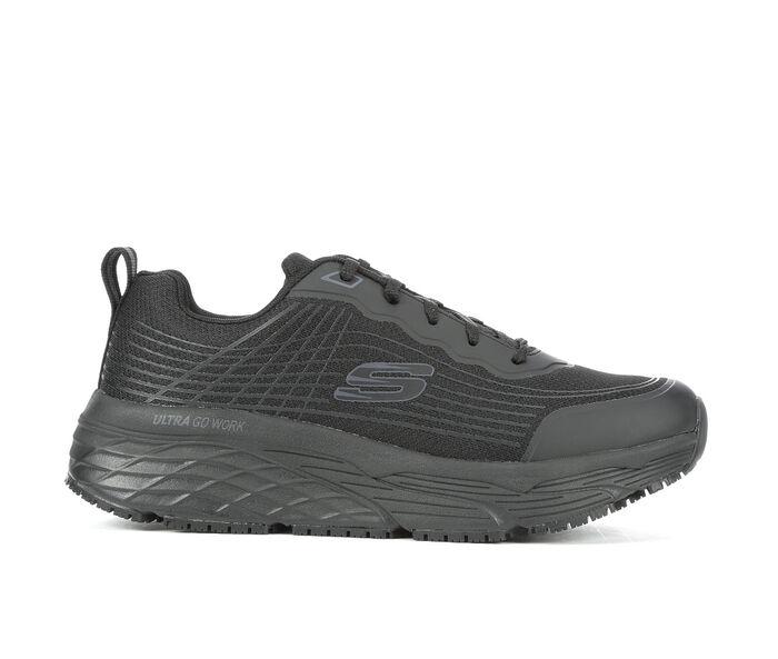 Men's Skechers Work Rytas 200021 Slip-Resistant Safety Shoes