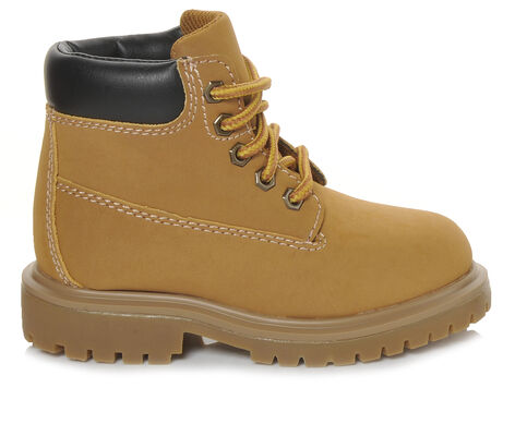 Boys' Stone Canyon Infant Worker 5-10 Boots