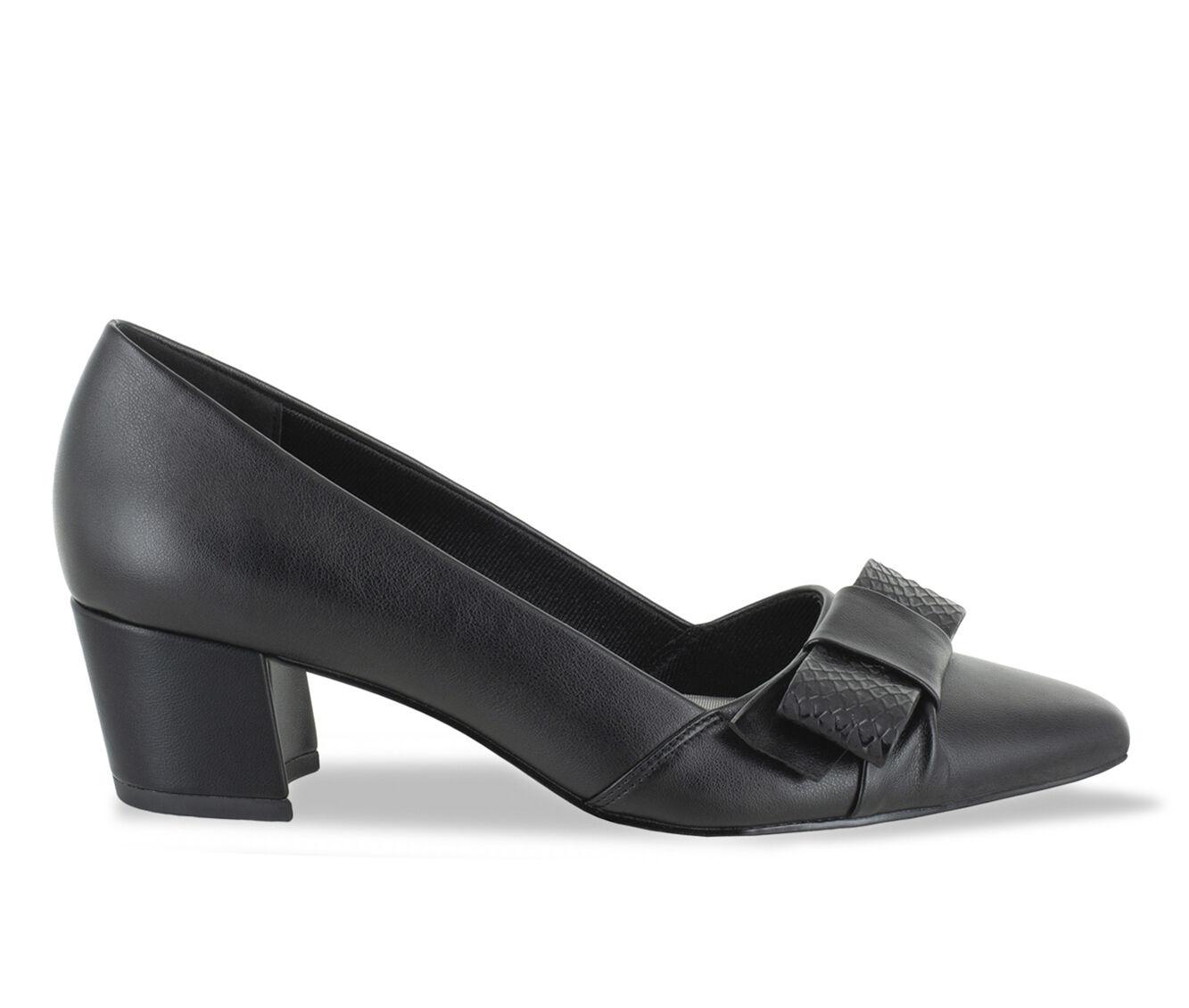 Women's Easy Street Triana Shoes Black