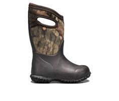 Boys' Bogs Footwear Toddler & Little Kid York Camo Rain Boots