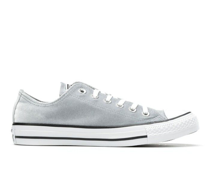 Women's Converse Chuck Taylor All Star Velvet Ox Sneakers