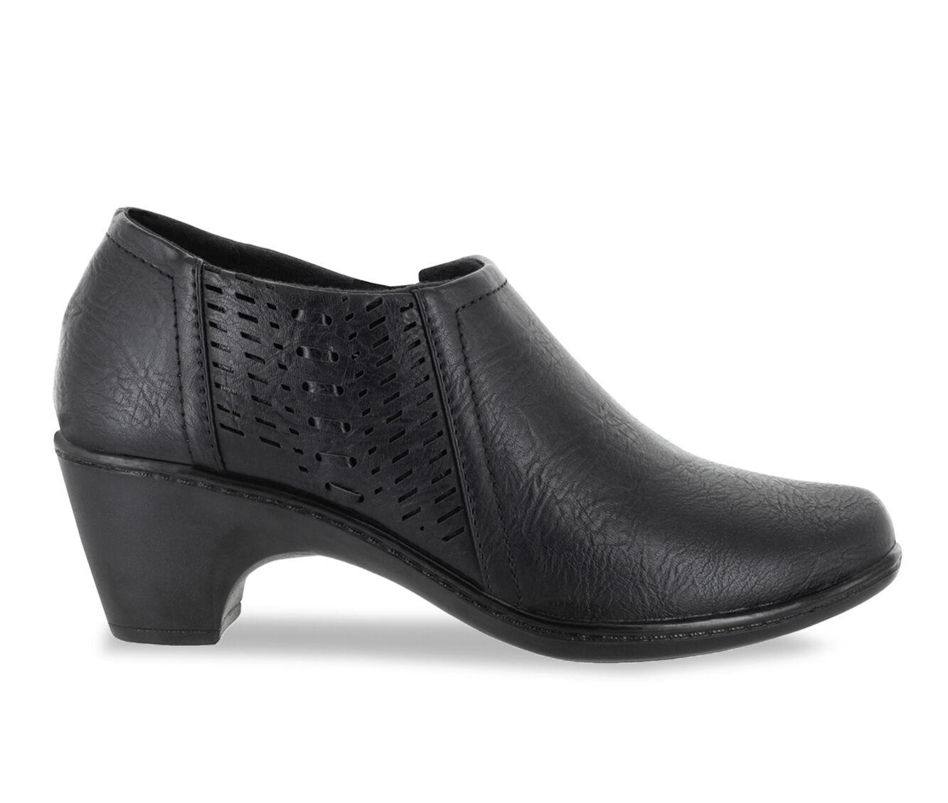 Women's Easy Street Notch Shoes Black