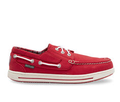 Men's Eastland Adventure MLB Nationals Boat Shoes