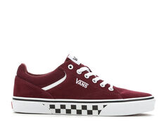 Men's Vans Seldan Skate Shoes