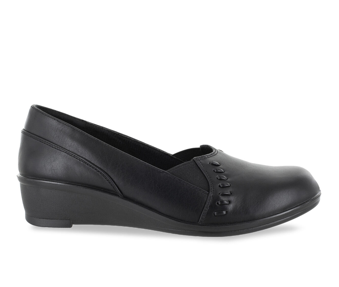 Women's Easy Street Story Shoes Black