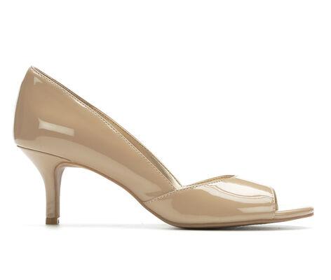 Women's Bandolino Niall3 Peep Toe Heels