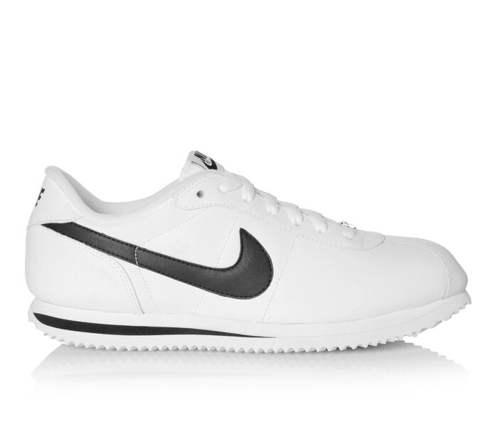 01ed315a4a84 Men  39 s Nike Cortez Basic Leather Sneakers