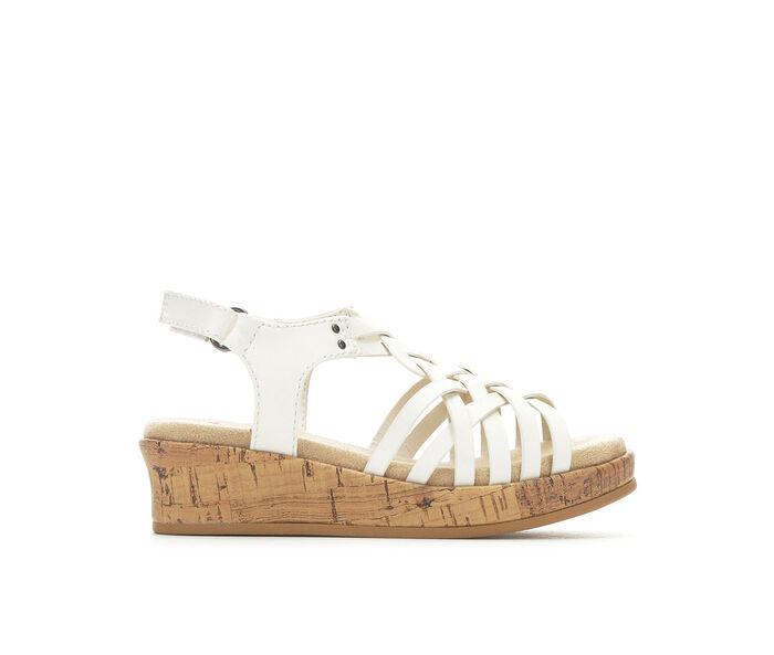 Girls' Jellypop Toddler Golden Strappy Wedge Sandals