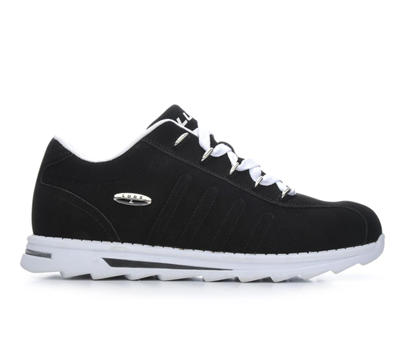 Men's Lugz Changeover II Black/Snow Wht