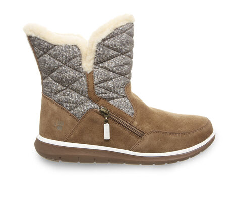 Women's Bearpaw Katy Winter Boots