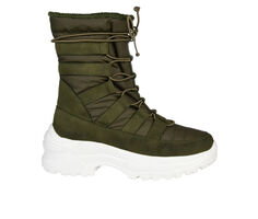 Women's Journee Collection Icey Winter Boots