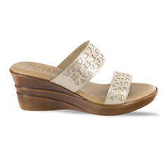 Women's TUSCANY BY EASY STREET Rosalie Wedges