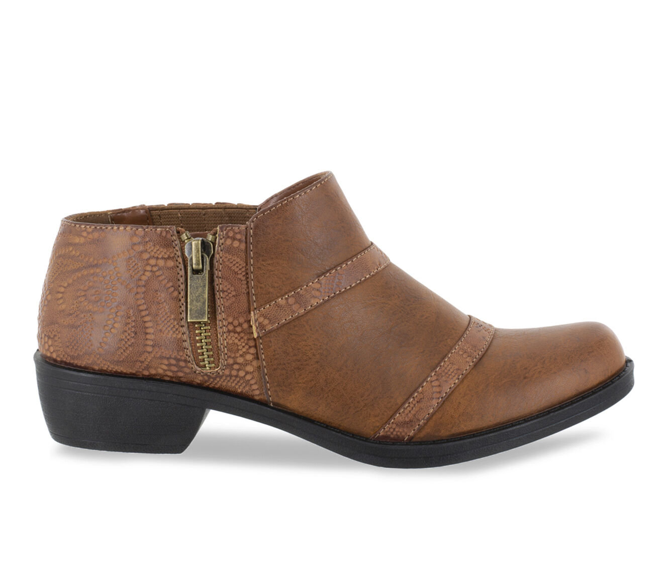 Women's Easy Street Ira Shoes Tan