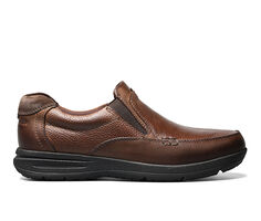 Men's Nunn Bush Cam Moc Toe S/O Slip-On Shoes