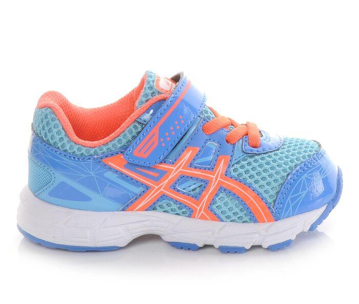 Girls' Asics Infant GT1000 3 TS Girls Athletic Shoes