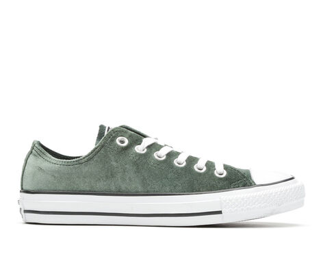 Women's Converse Seasonal Velvet Sneakers