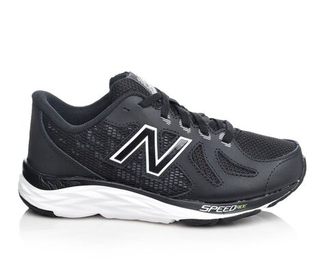 Boys' New Balance KJ790BKY 10.5-5 Running Shoes