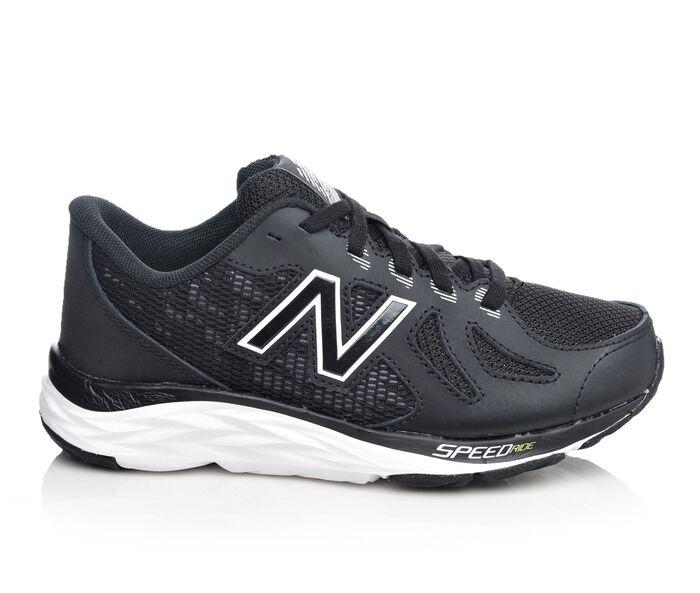 Boys' New Balance KJ790BKY 10.5-5 Running Shoes