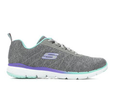 Women's Skechers 149008 Flex Appeal 3.0 Sneakers