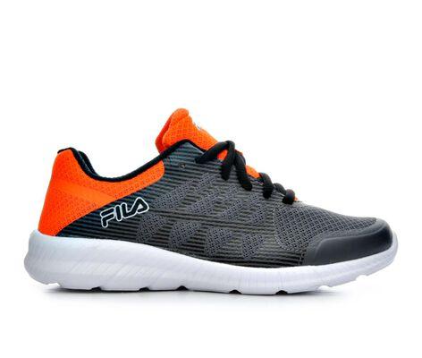 Boys' Fila Finity 10.5-7 Running Shoes