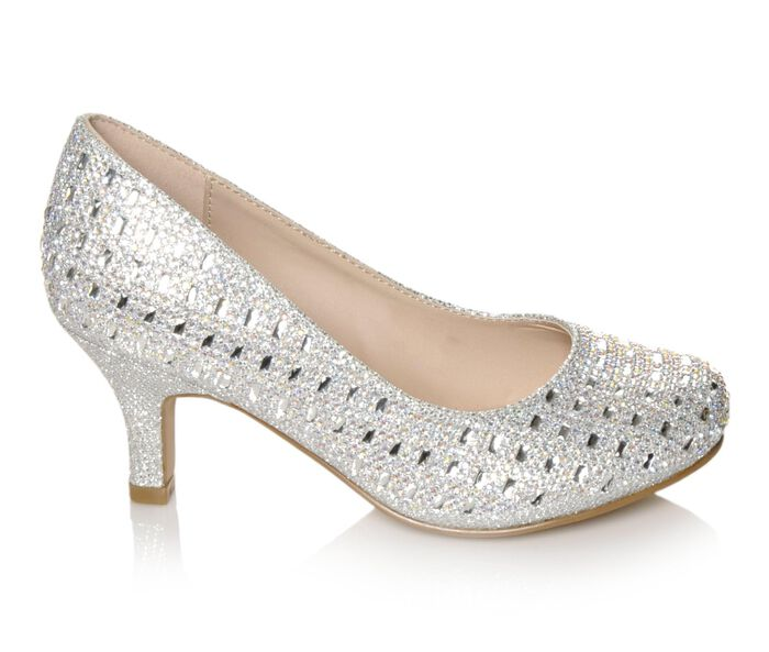 Girls' LLorraine Little Kid & Big Kid Cherice Dress Shoes