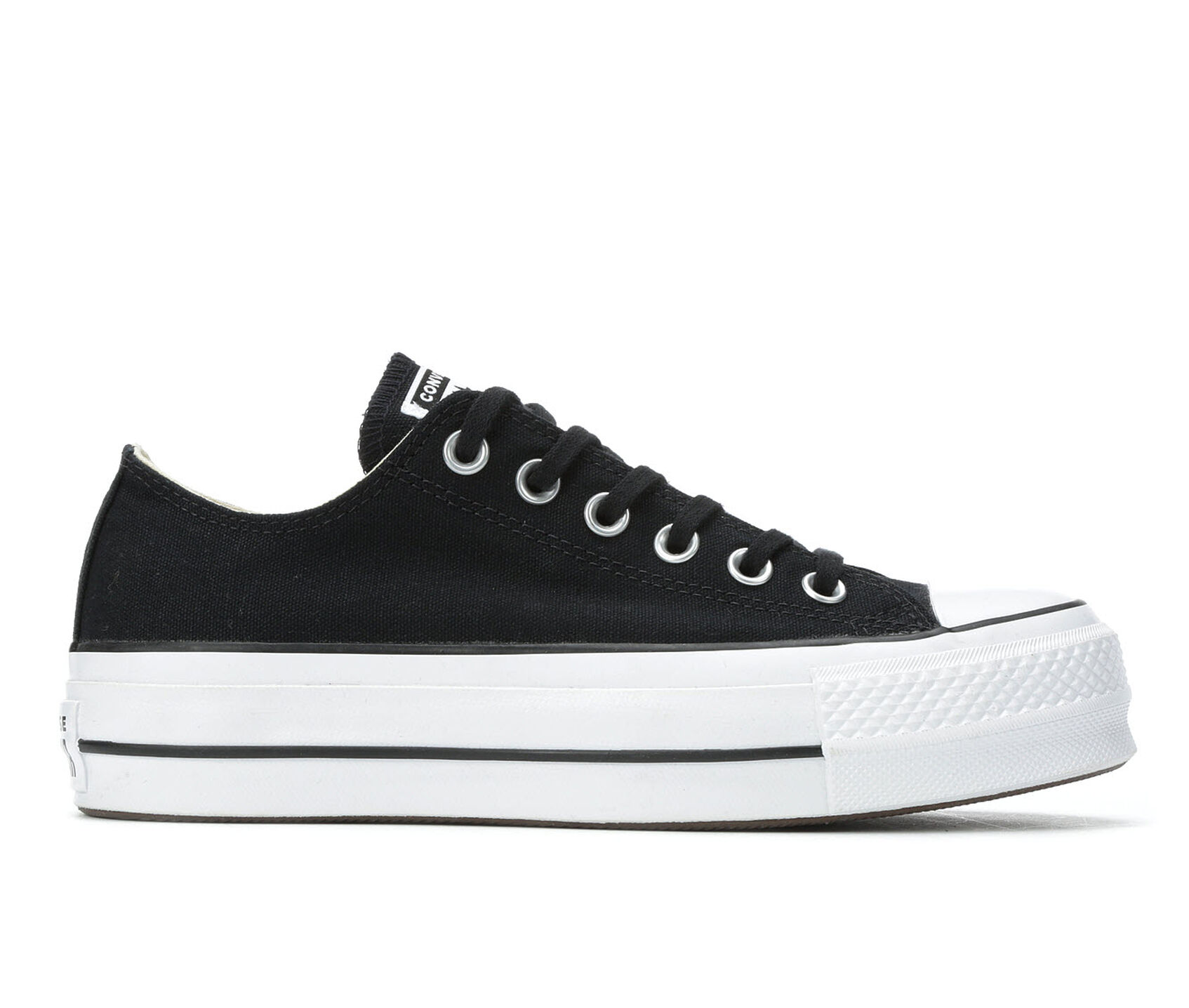 Women s Converse Chuck Taylor All Star Lift Flatform Sneakers  7731b6ed2