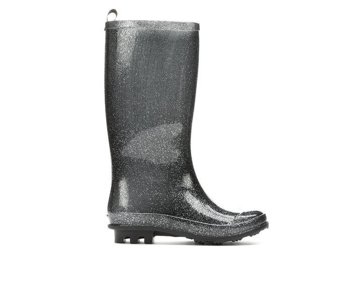 Girls' Capelli New York Little Kid & Big Kid Rainboot 2076 Rain Boots