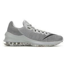 Men's Nike Air Max Infuriate 2L Basketball Shoes