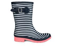 Women's Journee Collection Seattle Rain Boots