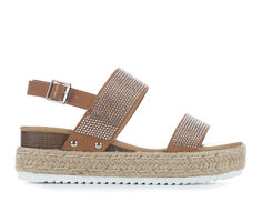 Women's Soda Double Sandals