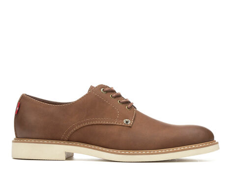 Men's Levis Brawley Oxfords