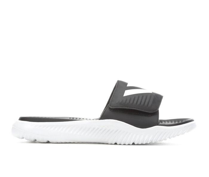 Men's Adidas AlphaBounce Sport Slides