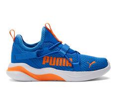 Boys' Puma Little Kid & Big Kid Rift Slip-On POP PS Running Shoes