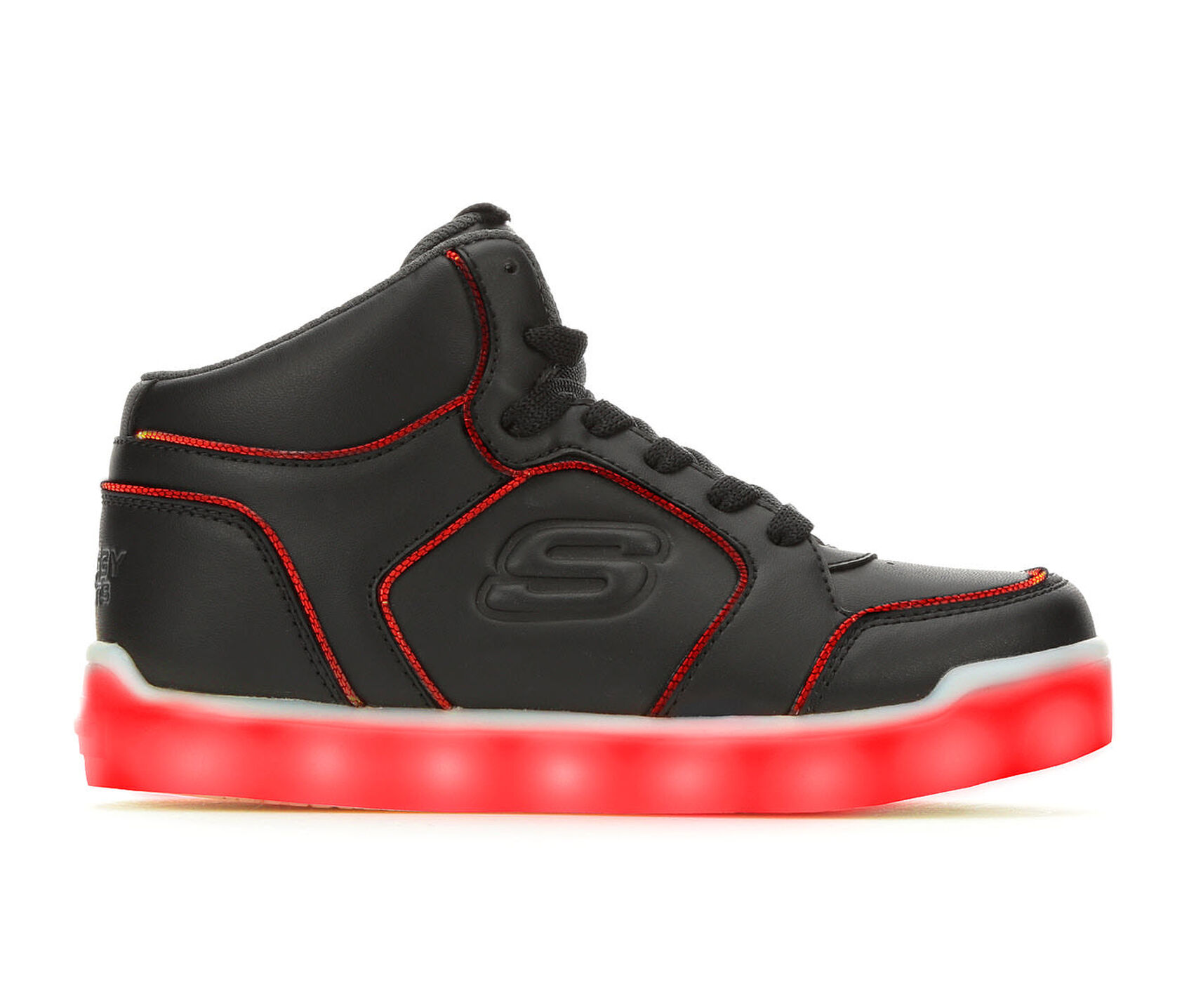 stable quality quality and quantity assured premium selection Kids' Skechers Little Kid & Big Kid Energy Lights Ultra Light-Up Sneakers