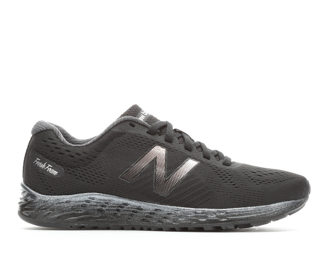 buy latest series Women's New Balance Arishi Running Shoes Black/Rose Gold
