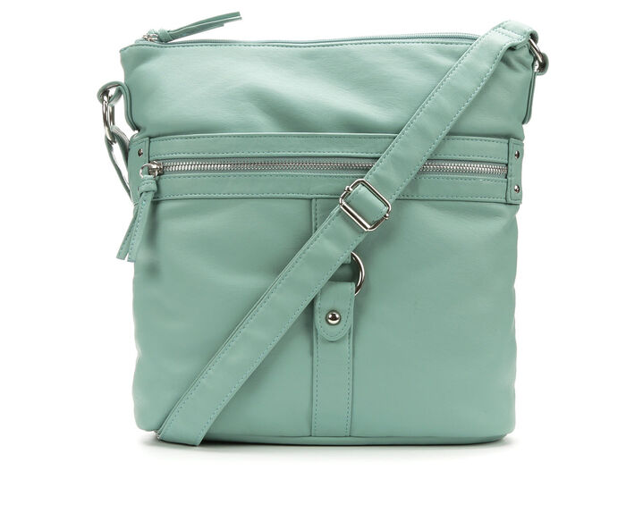 Bueno Of California Crossbody with Zip
