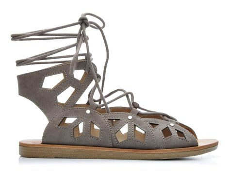 Women's David Aaron Brandy Lace-Up Sandals