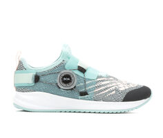 Girls' New Balance Little Kid Boa Running Shoes