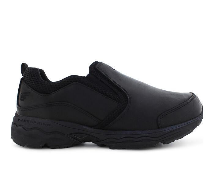 Men's Spira Taurus Leather Moc Safety Shoes