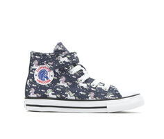 Girls' Converse Infant & Toddler Chuck Taylor All Star Unicorn High Top Sneakers
