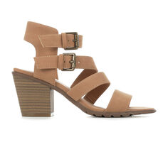 Women's Vintage 7 Eight Whitley Dress Sandals